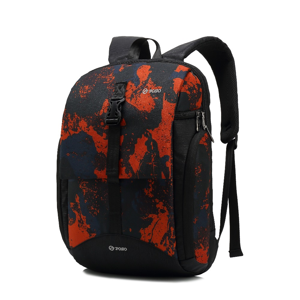 Women Leisure Travel Laptop Backpacks Waterproof Men Fashion Camo School Backpacks Teenagers Student School Bags