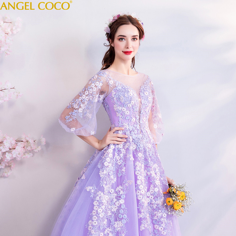 Luxury Maternity Evening Dresses For Pregnant Women High Waist Chiffon Beading Rhinestones Prom Dress Party Gown Abendkleider faux pearl beading open shoulder knot chiffon dress