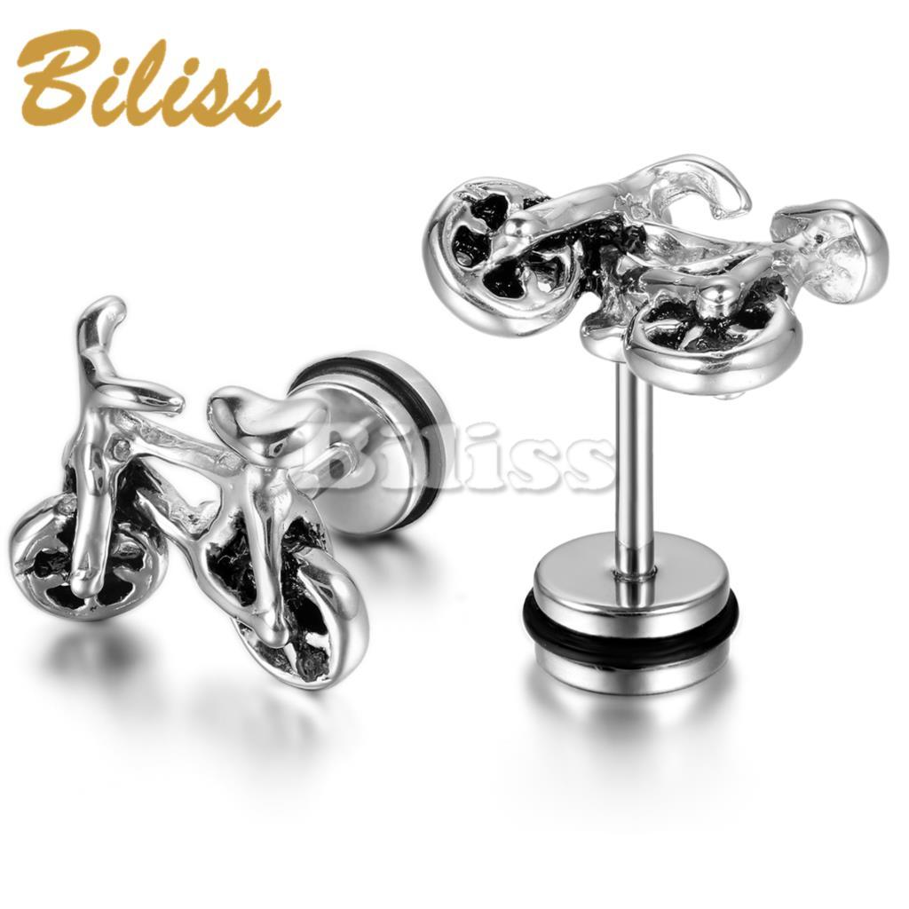 Unique Mens Earrings