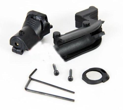 Бесплатная доставка Тактический Лазерный прицел для Пистолета 1911 для охоты LS-022