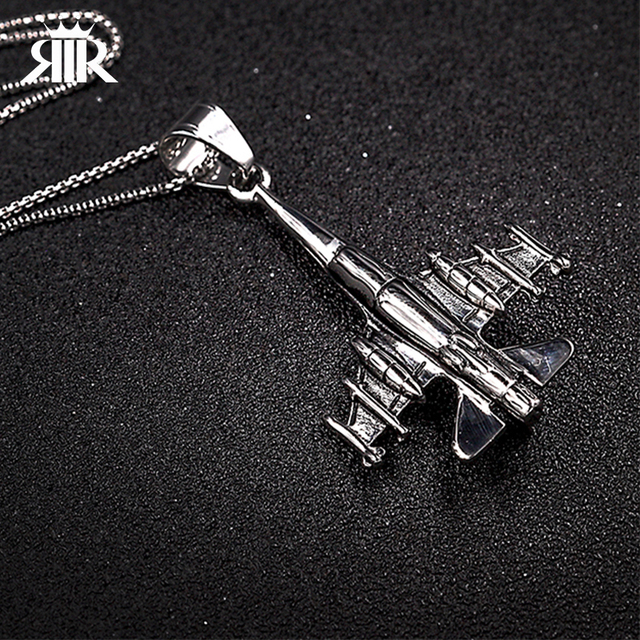 2017 silver fighter plane necklace aeroplane pendant personalised 2017 silver fighter plane necklace aeroplane pendant personalised airplane air craft pendants necklace airline pilot jewelry aloadofball Gallery