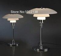 Оптовая продажа с фабрики высокого качества Реплика Пол Хеннингсен PH 3/2 настольная лампа/PH настольные llamp светодиодный для чтения