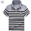 Марка 2016 Мужская Рубашка Поло С Коротким Рукавом Лоскутное Поло Мужчины Поло Homme Slim Мужская Одежда Camisas Капюшоном Camisa Поло рубашка
