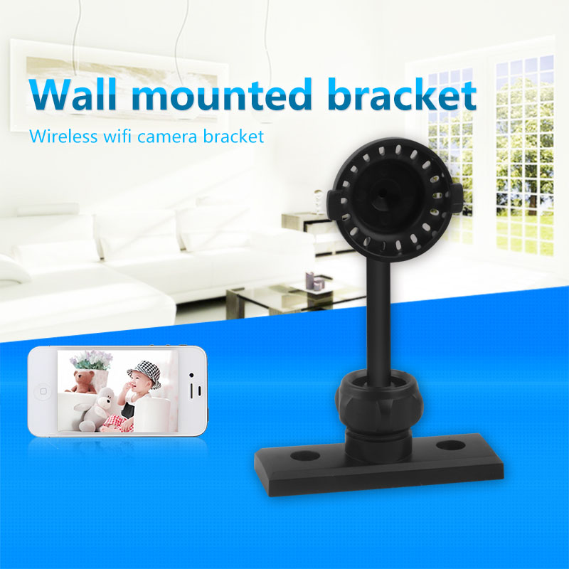 N_eye Camera Bracket Plastic Durable Adjustable CCTV Accessories Camera Support For PTZ IP Camera S1 And Q8