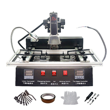 Infrared BGA Rework Stations LY M770 reballing station soldering system 220V bga machine