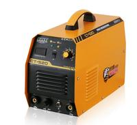 Arc Welder Inverter IGBT DC 3 in 1 TIG/MMA Plasma Cutting Machine 220V Argon Portable Electric Tig Welding Equipment