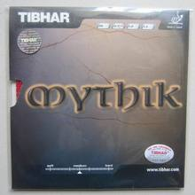 Original Tibhar MYTHIK long pimples table tennis rubber and OX only rubber no sponge table tennis rackets racquet sports weird