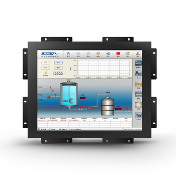 Factory wholesale 15 inch touch panel/minitor
