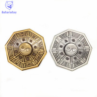 Creative China Gossip Children Finger Spinner Lovely Hand Spinners Zink EDC Stress Spinners Zink Alloy Style