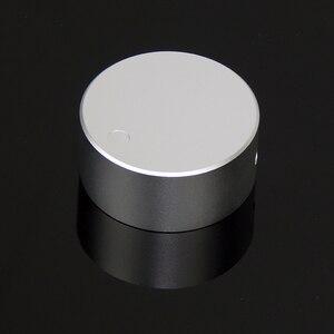 Image 4 - HIFI ลูกบิด AMP อลูมิเนียมปริมาณลูกบิด 1 PC เส้นผ่านศูนย์กลาง 48 มม.ความสูง 22 มม.เครื่องขยายเสียงลูกบิดลำโพง Potentiometer KNOB
