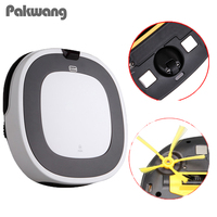 Pakwang D5501 Robotic Vacuum Cleaner For Home Smart Dry And Wet Vacuum Cleaners Cheap Household Goods