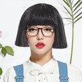 Новый Ретро Классический Суперзвезда Стиль Элегантные Очки Кадр Мужчины Женщины Оптические Очки Компьютерные Очки Очковая оправа Óculos