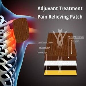 Image 4 - Parche para las articulaciones del músculo médico chino, parche para calmar el dolor, infrarrojo lejano, artritis, alivio del dolor, productos de salud al por mayor, 160 unidades/lote