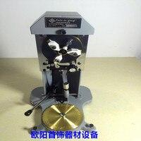 SL-810 Halkası Iç Delik Oyma Makinesi  Halka Oymacı  Sayı  Mektup Oyma Makinesi  Mücevher Altın oyma araçları