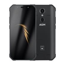 AGM A9 IP68 resistente Smartphone 5,99