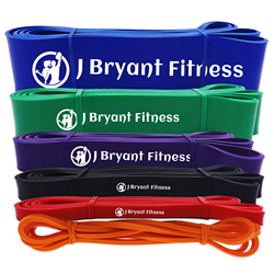 208cm Pull Up Fitness Power Band Gym Equipment Expander Resistance Rubber Band Workout Exercises Crossfit Strengthen Muscles