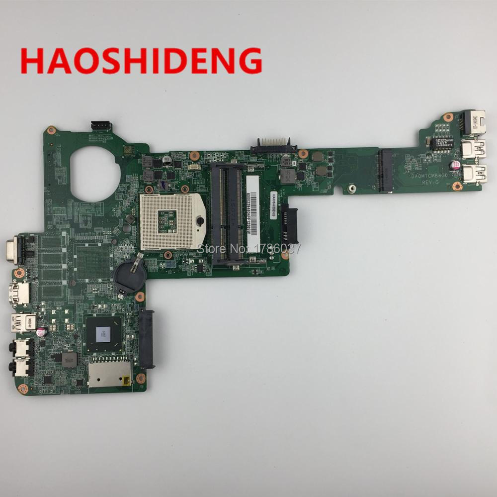 A000239460 DA0MTCMB8G0 for Toshiba Satellite C40 C40-A C45 C45-A series motherboard,All functions fully Tested ! цена