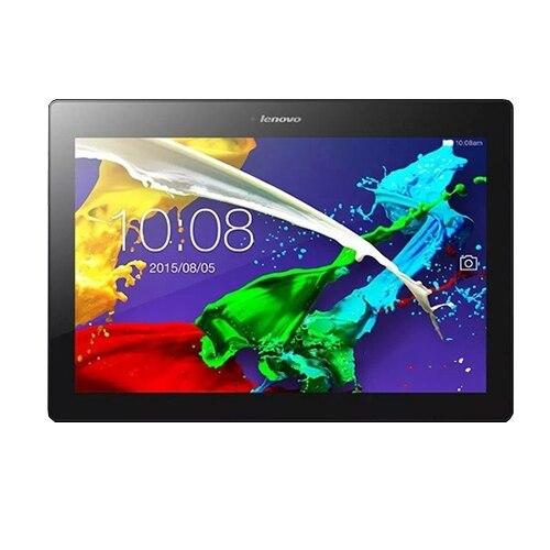 Original 10.1 inch Lenovo Tab 2 A10-70F MT8165 Quad Core 64-bit 2GB 16GB Android 5.1 Tablet PC, 7000mAh 1920 x 1200 8MP Camera original 8 inch lenovo yoga tablet 3 yt3 850f qualcomm apq8009 quad core 2gb 16gb android 5 1 tablet pc 8mp rotation camera
