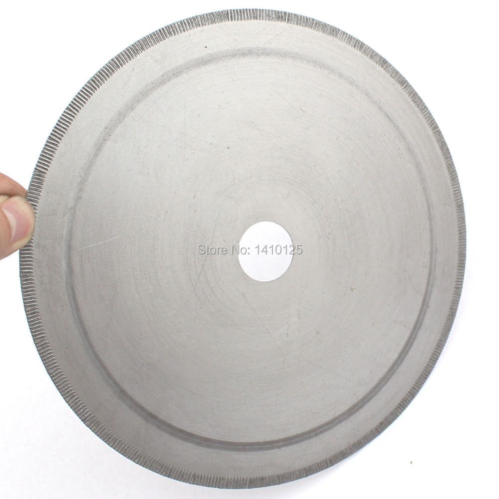 8-tolline 200 mm sälguga velje paksus 0,7 mm, järsk - Saelehed - Foto 3