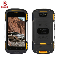 Original V88 Rugged Waterproof Smartphone Student Mini Mobile Phone Quad Core Android 5 1 4 0