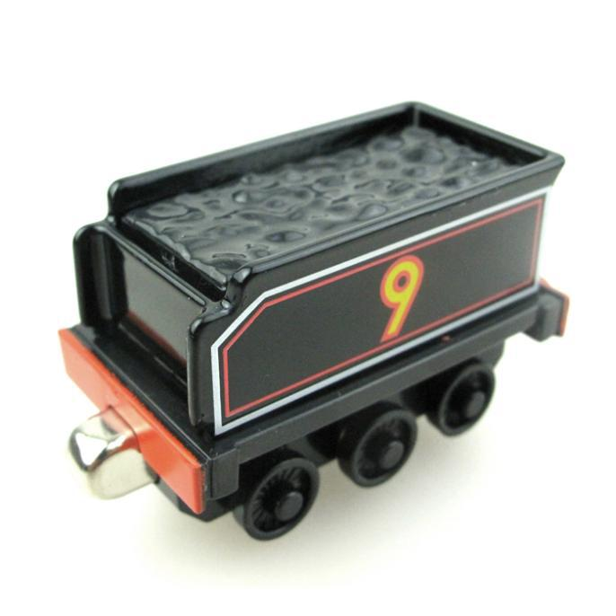 T0034 Diecasts Vehicles Thomas Donalds truck Thomas And Friends Magnetic Truck Car Locomotive Railway Train For Boys children