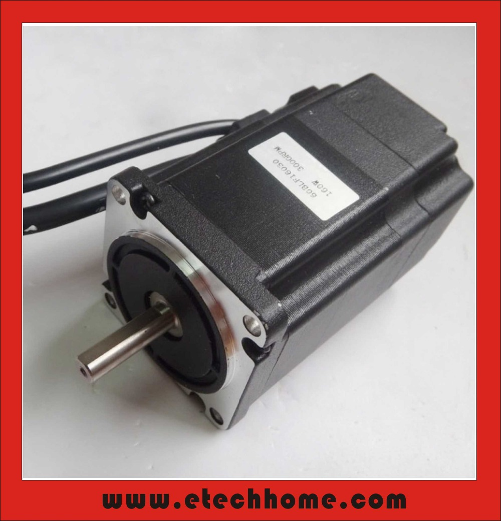 Online buy wholesale brushless dc motor from china for Large brushless dc motors