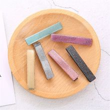 New Fashion Women Bling Resin Acetate Hairpin Korean Style Hair Clip Headband Geometric Barrettes Girls Styling Accessories
