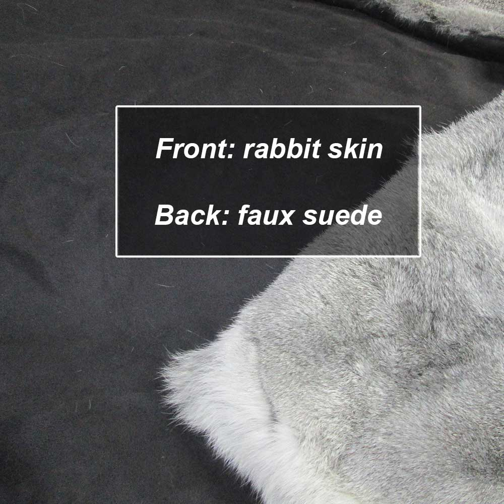 rabbit fur blankets 4
