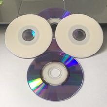 10 дисков менее 0.3% уровень дефекта A 1,4 Гб 8 см мини пустой dvd с поверхностью, подходящей для печати R диск