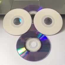 Оптовая продажа 10 дисков менее 0.3% уровень дефекта A 1,4 Гб 8 см мини пустой DVD с поверхностью, подходящей для печати R диск