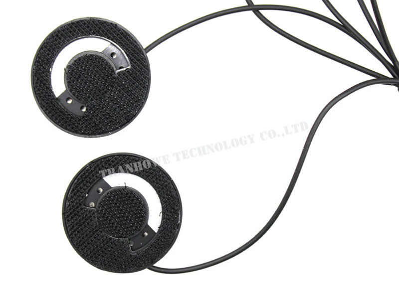 Free Shipping!!Original FreedConn Brand BT Bluetooth Motorcycle Motorbike  Helmet Headset Good Quality