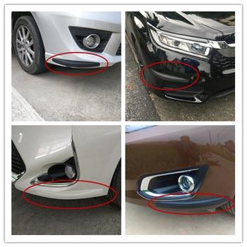 Car Styling Rubber Guard Strip Crash Bar For Ford C-MAX Fiesta Focus 2 3 Fusion Galaxy 2 3 KA Mondeo 4 3 Shelby 2 3 Accessories Туалет