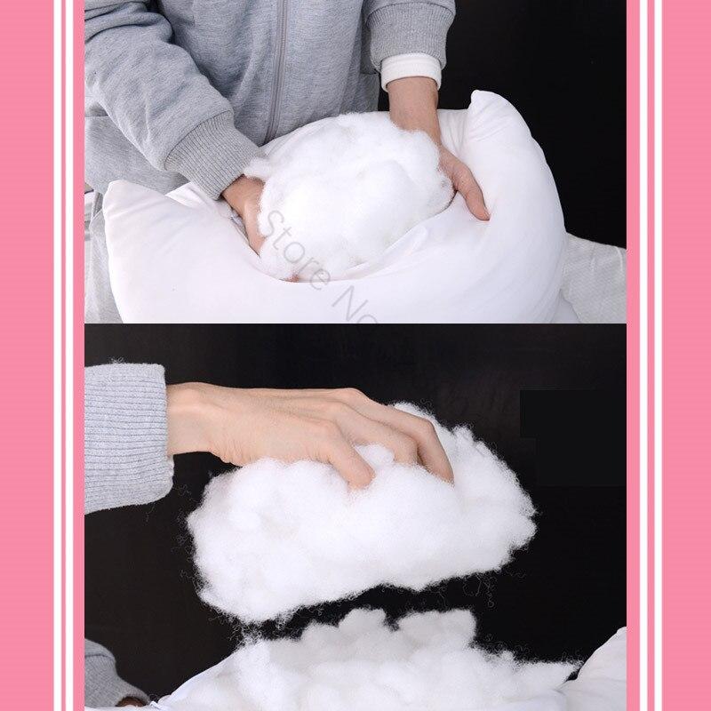 Image 4 - 150 X 50cm Dakimakura Hugging Body Pillow Inner Insert Anime Body  Pillow Core Men Women Pillow Interior Home Use Cushion FillingBody  Pillows