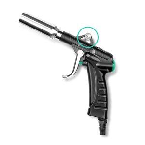 Image 4 - Pistola ad aria compressa per soffiare polvere pistola ad aria compressa pistola ad aria compressa ad alta pressione pistola ad aria compressa pistola ad aria compressa pistola per soffiare polvere di fabbrica