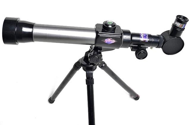 Teleskop astronomiczny nauka i edukacja nauka zabawki dla dzieci