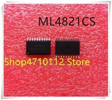 NEW 5PCS LOT ML4821CS ML4821 SOP 20 IC