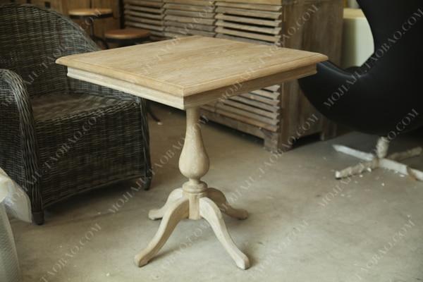 Francés americano roble de madera maciza para hacer los viejos ...