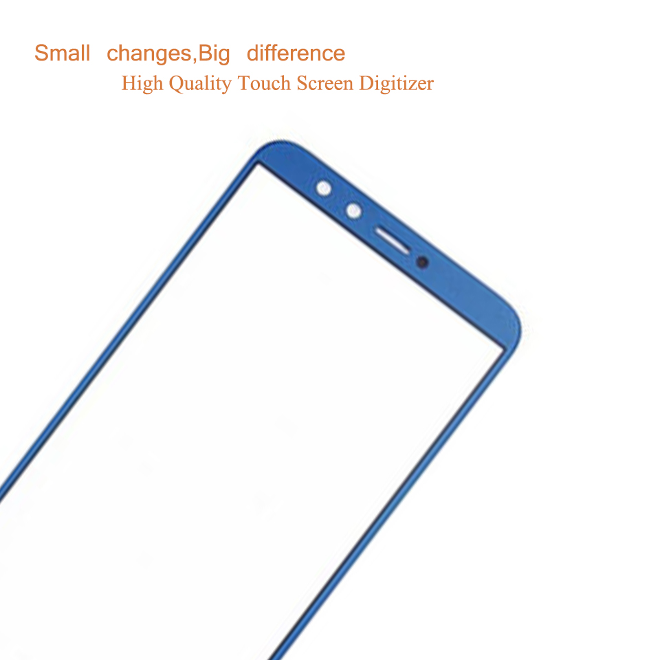 Touchscreen For Huawei Honor 9 Lite 9LITE LLD AL00 LLD AL10 LLD TL10 LLD L31 Touch Screen Panel Sensor Digitizer Front Glass in Mobile Phone Touch Panel from Cellphones Telecommunications