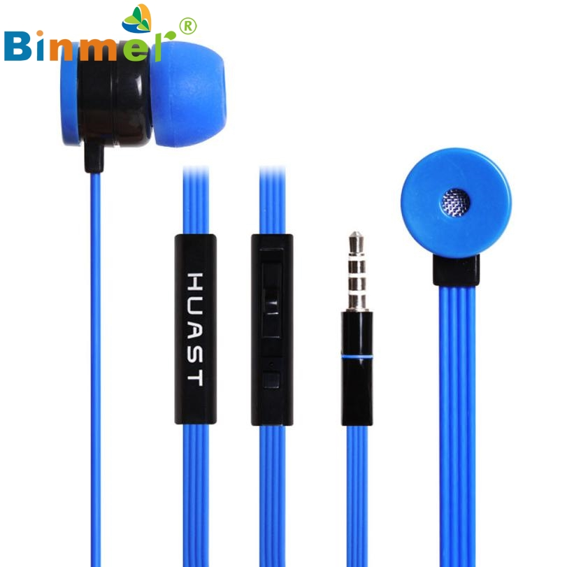 Beautiful Gift New Hot  3.5mm Super Bass Stereo In-Ear Earphone For Tablet MP3 Wholesale price Mar18 beautiful darkness