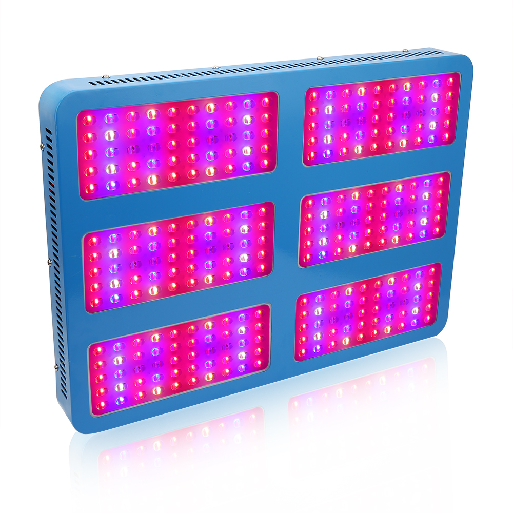 3000W LED Grow Light Full Spectrum Plant Grow Lamp for Indoor Plants Growing Flowering Greenhouse Hydroponics System 300w grow led light ufo full spectrum 277leds smd5730 plant grow lamp for hydroponics system aquarium grow tent flowering