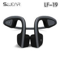 Promotion Hot Sale Noise Isolating Music In Ear Headsets Black Universal Fit Wired Earphones With Retail