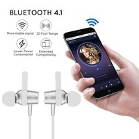 Wireless Headphone For Huawei P8 Lite P9 P10 Plus Nova 2 Plus P7 P6 Earphone Bluetooth