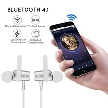 Wireless Headphone For Huawei P8 Lite P9 P10 Plus Nova 2 Plus P7 P6 Earphone Bluetooth Earbud Headset Phone Case Etui Coque Capa