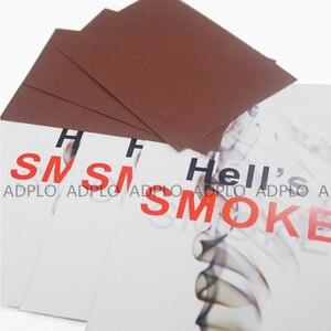 Image 4 - Accessoires deffets de photographie ADPLO, fumée de doigt mystique, accessoires de tour de magicien fantaisie de fumée de doigt accessoire