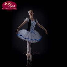 New Ballet Gauze Giselle Solo Adult Stage Performance Clothing Professional Service Tutu Costumes