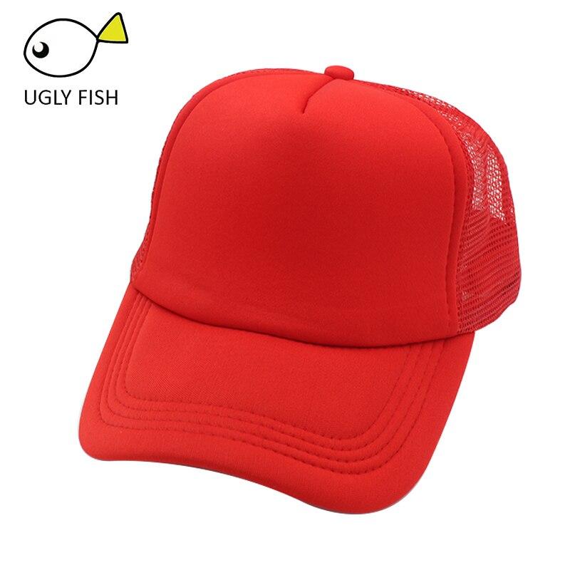 Aliexpress.com  Comprar Sombrero de camionero blanco gorras negras de malla  sombrero de camionero para hombres y mujeres gorra de béisbol para hombres  ... 192dcbaf372