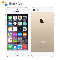 Apple iPhone 5S Original Cell Phones Dual Core 4 IPS Used Phone 8MP 1080P Smartphone GPS iPhone5s Unlocked Phone refurbished