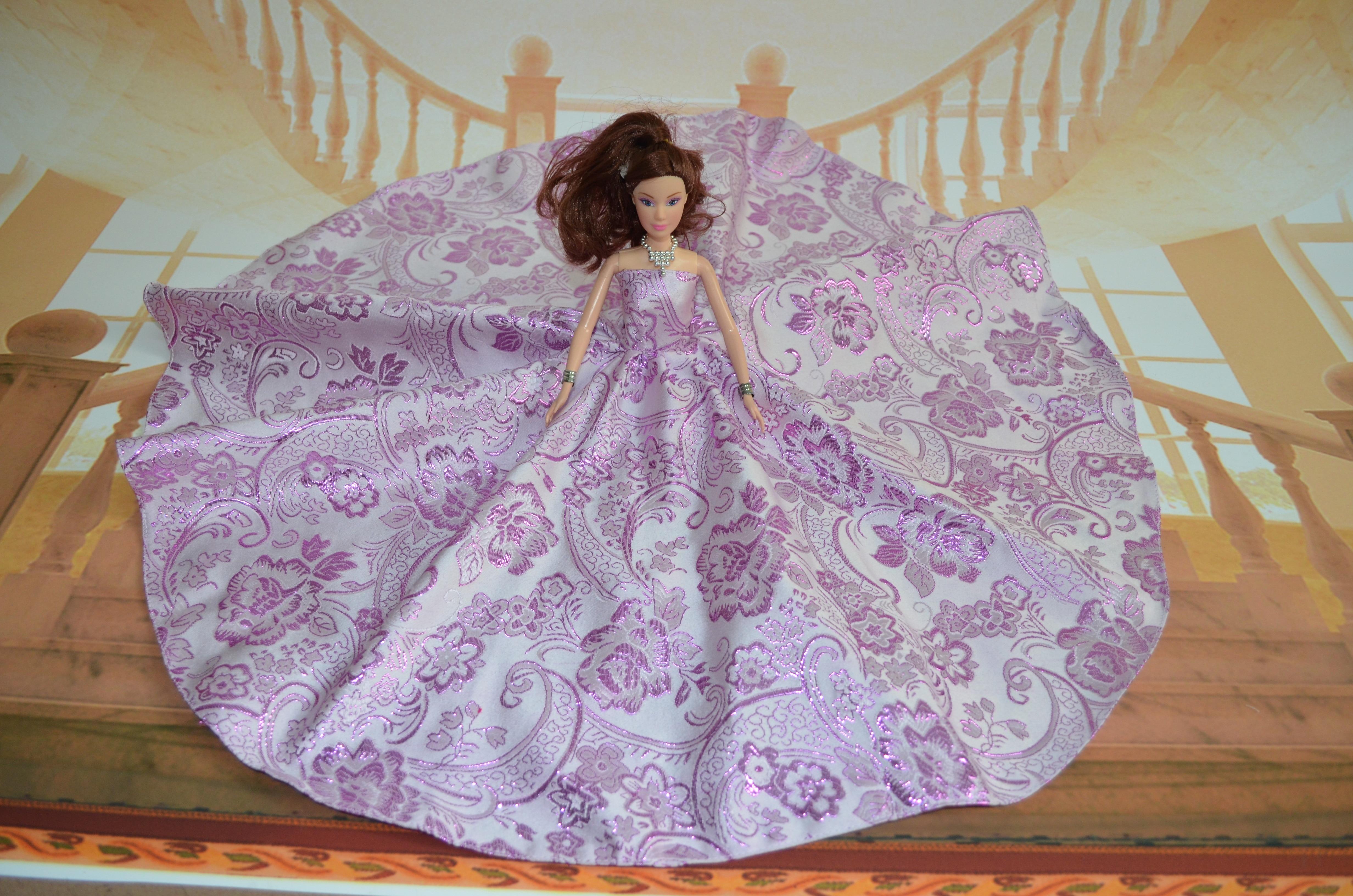 2016 fall für barbie puppe kleidung Ein Satz von Drei Großhandel ...