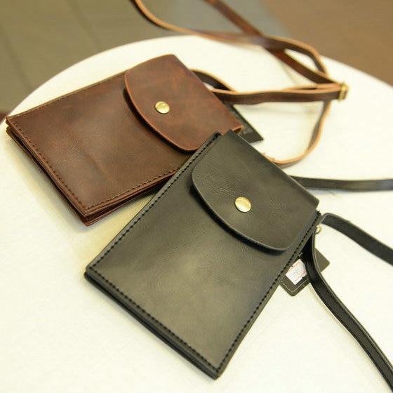Online Shop Korea style Men messenger bags Small Shoulder bag for ...