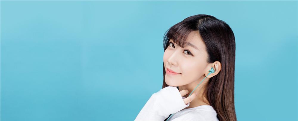 Xiaomi Mi Piston Earphone In-Ear Youth Fresh Version Earphones (18)